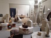 Atelier Brancusi Paris