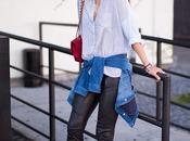 Mejores Looks Street Style esta Semana