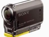 Sony HDR-AS30V Action Cam, ¿Qué ofrece?