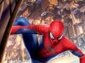 Nuevo póster Amazing Spider-Man Poder Electro