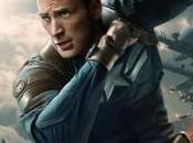 Promo Capitán América: Soldado Invierno Disney