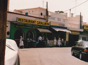 Restaurant catalunya,barceloneta antigua...9-03-2014...!!!