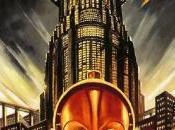 """Disección: """"Metrópolis"""", Fritz Lang. máquina genética cine"""""""