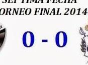 Colón:0 Gimnasia Esgrima Plata:0 (Fecha
