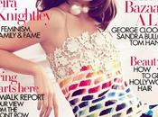 Chanel Spring/Summer 2014 colorful dresses shine fashion magazine covers!