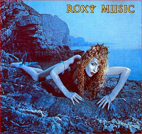 Roxy Music - Love is the drug (1975)