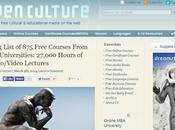cursos gratis línea Universidades como Oxford, Yale, Harvard