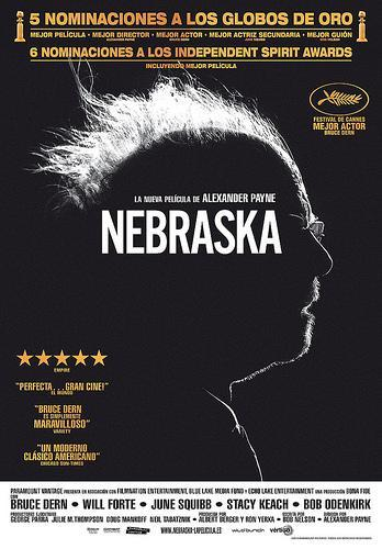 Nebraska: la extraña pareja
