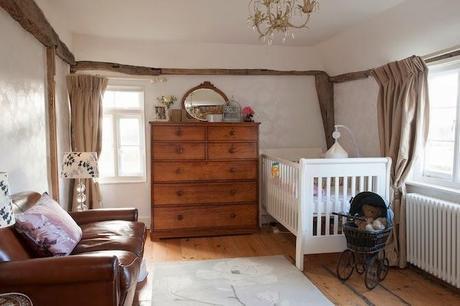 Casa rustica en inglaterra paperblog - Inglaterra en casa ...