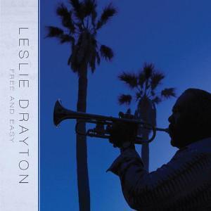 El trompetista Leslie Drayton edita Free and Easy