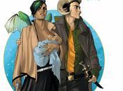 [Engullendo viñetas] 'Saga. Capítulo Uno', Brian K.Vaughan Fiona Staples