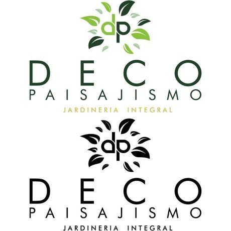 Logotipo para deco paisajismo s l paperblog for Empresas de paisajismo