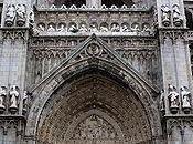 Puerta Perdón Catedral Toledo