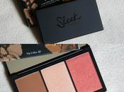 "Sleek Face Form: Contouring Blush Palette ""Light 373"""
