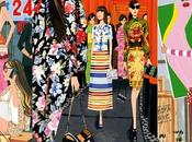 Viajeros moda