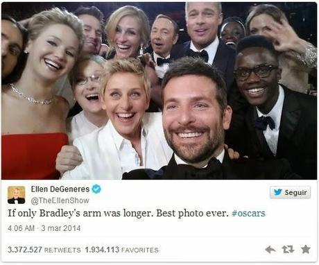 The best #selfie