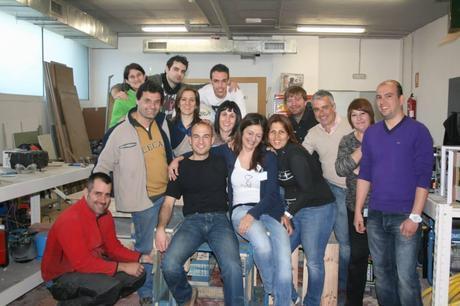 curso Curso de herramientas eléctricas y accesorios a vendedores de Leroy Merlin