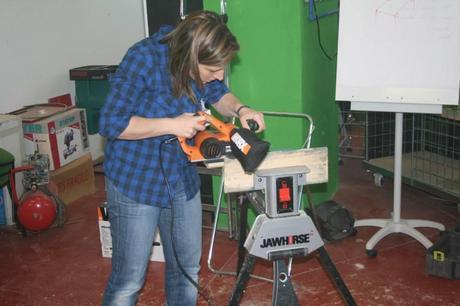 curso 5 Curso de herramientas eléctricas y accesorios a vendedores de Leroy Merlin