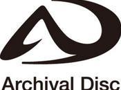 Sony Panasonic anuncian próxima generación discos ópticos: Archival Disc