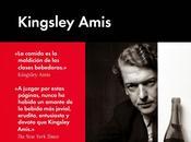 libro recomendable: Sobrebeber Kingsley Amis