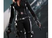 Toys anuncia figura Viuda Negra Capitán America: Soldado Invierno