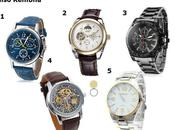 Ideas para regalar Padre Relojes (LighINTheBox)
