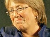 Chile: Michelle Bachelet inicia segundo mandato presidencial