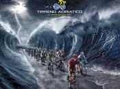 Tirreno Adriático 2014: Participación recorrido