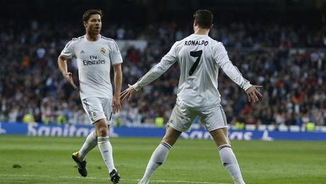 El Real Madrid arrasa en 2014