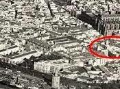 desaparecida Calle Cardenal González