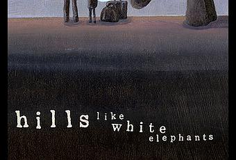 abortion in the novel hills like white elephants by ernest hemingway Abortion in hemingway's hills like white hemingway, ernest hills like white word-play and the central conflict in hemingway's `hills like white elephants.