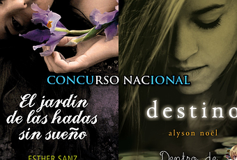 Concurso: El jardín de las hadas sin sueño y Destino - Paperblog