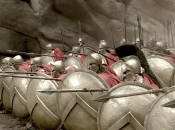 Espartanos, historia épica