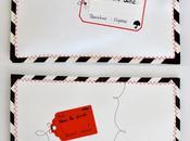Buzón Creativo Carta Choni para Marta