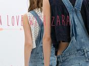 Love with Zara