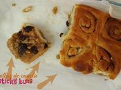 rollos canela sticky buns