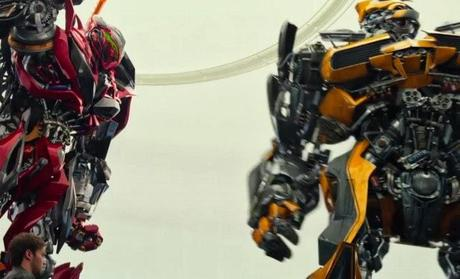 Transformers 4: La Era de la Extincion. Análisis del Tráiler, Fotos y Video