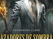 """Reseña """"Príncipe Mecánico"""" Cassandra Clare"""