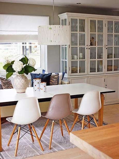 Consejos deco 7 ideas para hacer de tu casa un espacio for Ideas para hacer tu casa