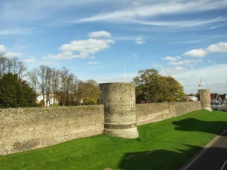 10 razones romanas para visitar Canterbury