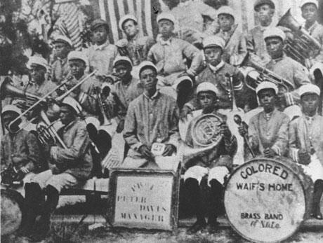 LA_brass_band