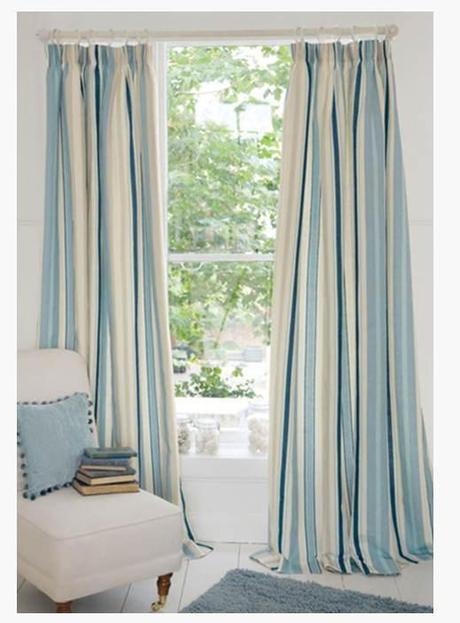 Cortinas para salones de dise o paperblog - Disenos de cortinas para salones ...