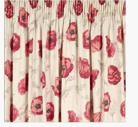 Cortinas para salones de dise o paperblog - Alzapanos para cortinas ...