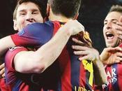 Barcelona retoma confianza derrotando Manchester City