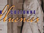 Nick Colionne publica Influences