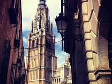 ¿Qué esconden subterráneos Catedral Toledo?