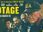 "Nuevo band trailer ""sabotage"""