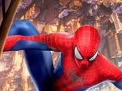 "CLIP V.O. ""THE AMAZING SPIDER-MAN PODER ELECTRO"" PETER GWEN"