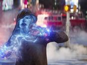 """""""tiro limpio"""": spider-man, electro gwen primer clip v.o. """"the amazing spider-man poder electro"""""""