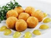 #Receticas: Croqueticas pescado